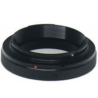 Vivitar T Mount Lens Adapter Ring for Sony