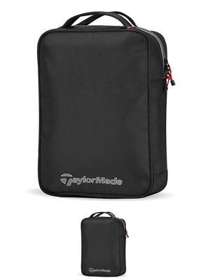 OCCASIONE TaylorMade Practice Ball Bag Black