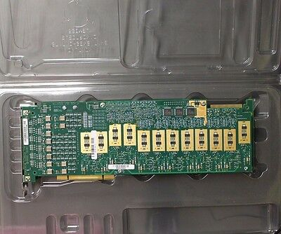 D320JCTU Intel Dialogic Voice + Fax and/or Speech, Universal PCI, 32 Port CT Bus