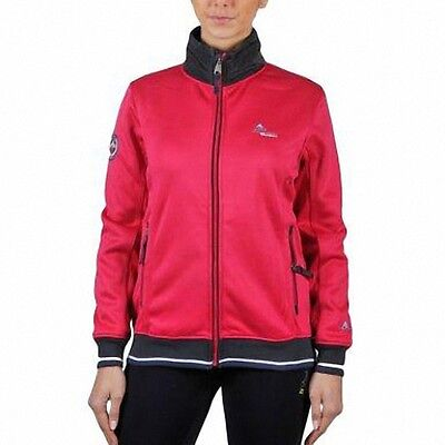 Violet 00 Polaire Femme Sweat 55 Peak Mountain Acreen Eur w7qTzq84c