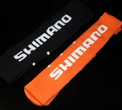 Fishing Rod Protector Cover Sleeve Socks Stretch up-to 140cm Shimano