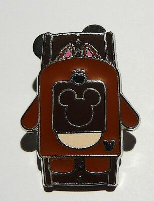 Disney Pin Trading Badge - Chip and Dale Wristband