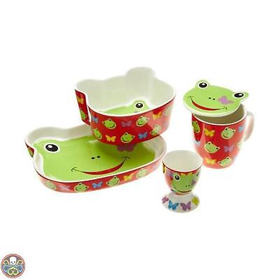 Maxwell & Williams Multicolore - Set Da Tavola Per Bambini In Porcellana Nuovo