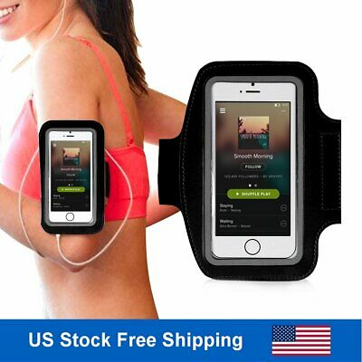 Sports Armband iPhone 6 6s 7 Running Gym Phone Case Holder for Cell Phone 4.7'