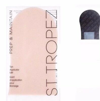 St Tropez Self Tan Mitt Fake Tan Applicator (Authentic & Sealed) FAST DELIVERY