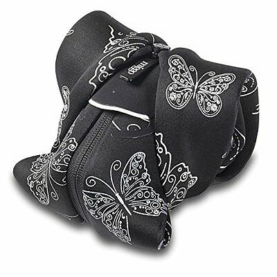"""Miggo Grip and Wrap """"Royal Wings"""" Strap for Compact System Cameras"""