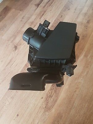 Ford Fiesta Airbox MK7 MK8 with Airflow Meter & Panel Filter Ecoboost ST