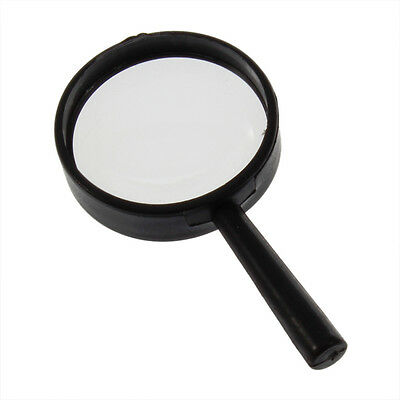 MAGNIFYING GLASS MAGNIFYING GLASSES 25 mm LENS X 5 MAGNIFICATION (INT)