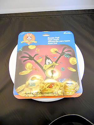 Daffy Duck Mouse Pad - New Sealed