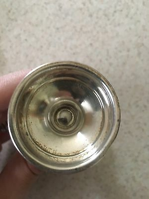 2.35 Ounce Quality Solid Sterling Silver Scrap Or Not