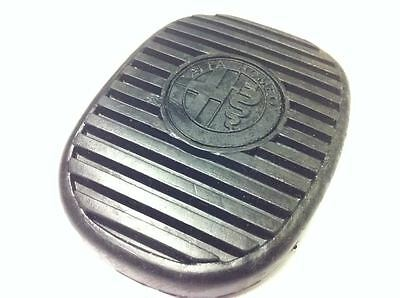 Alfa Romeo 147 GT Brake / Clutch Pedal Rubber New + Genuine 46755869