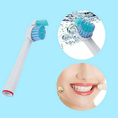 4Pcs Replace Tooth Brush Heads Soft For Philips Electric Toothbrush Hx2012