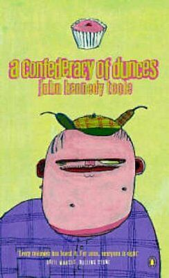 A Confederacy of Dunces (Essential Penguin) By John Kennedy Toole