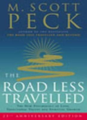 The Road Less Travelled: A New Psychology of Love, Traditional  .9780712661157