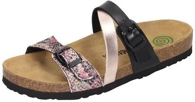 e2bfded054fed6 Dr. Brinkmann 700990 Sandal Womens Shoes Slippers Slides Mule Scuff - NEW