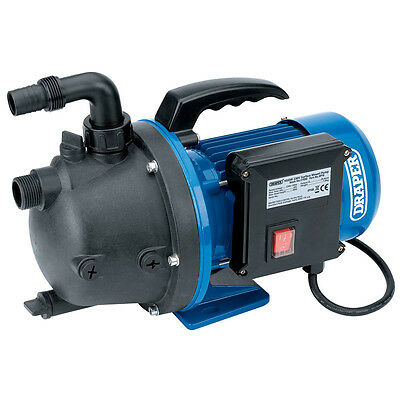 Draper 31555 Surface Mounted Pump