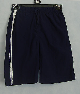 Boys Fila Boxer Short Size 8 Years Old Brand New Navy #W116