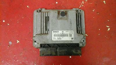 Vauxhall Vectra C Signum 1.9 16V Cdti Z19Dth Engine Control Unit Ecu Dl 02-09