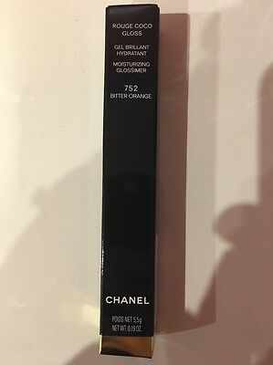 Rouge Coco Gloss 752 Chanel