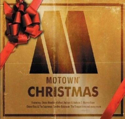 Motown Christmas Col - Motown Christmas Collection [New CD] UK - Import