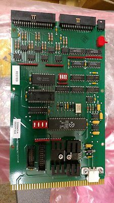 Universal Instruments 30808405 PC BD, MICRO 1 ASSY *NEW*