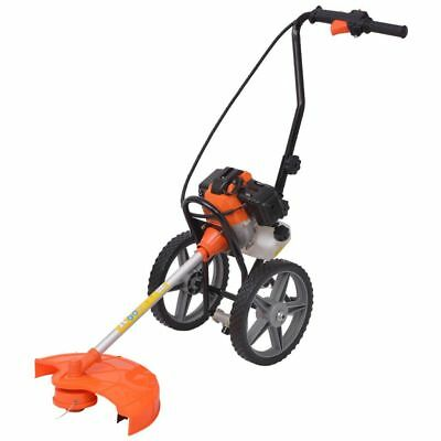 B#Grass Brush Cutter Strimmer Trimmer Garden 2.6 HP 52 cc 1.9 kW CDI Ignition Co