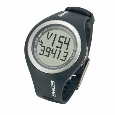B#Sigma Fitness Watch Pulse Heart Rate Monitor Calorie Counter PC 22.13 (STS)221