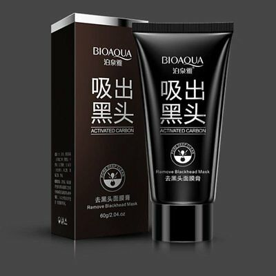 Bioaqua Remove Blackhead Face Mask Black Remover Deep Cleansing Purifying Peello