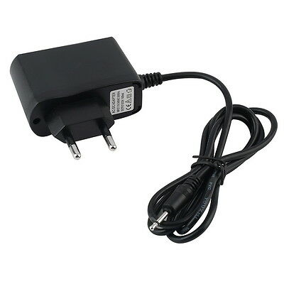 European Eu Plug 100-240V Ac Adapter Converter Dc 9V 1A Power Supply Arduino Lo