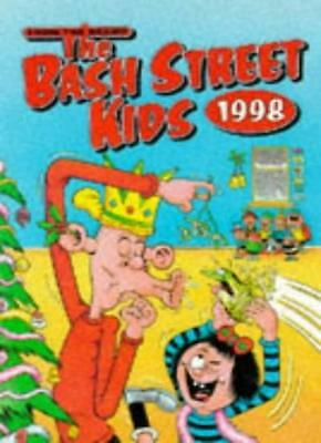 The Bash Street Kids 1998 (Annual) By D C Thomson