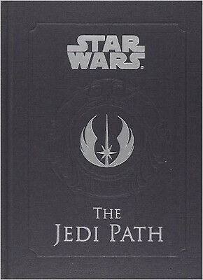 Star Wars: The Jedi Path: A Manual for Students of the Force, New, Daniel Wallac