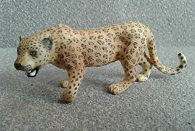 Schleich Leopard Or Cheetah 2006 GERMANY