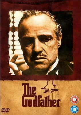 The Godfather (DVD / Al Pacino / Francis Ford Coppola 1972)
