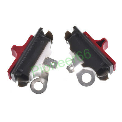 2PCS ON OFF STOP SWITCH For HUSQVARNA 137 142 36 41 42 CHAINSAW 136 50 51 55 61
