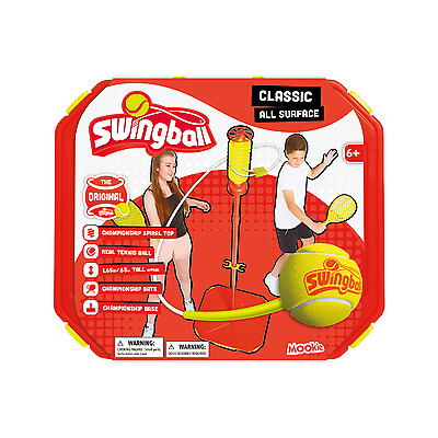 Swingball Classic Original SwingBall All Surface Game New