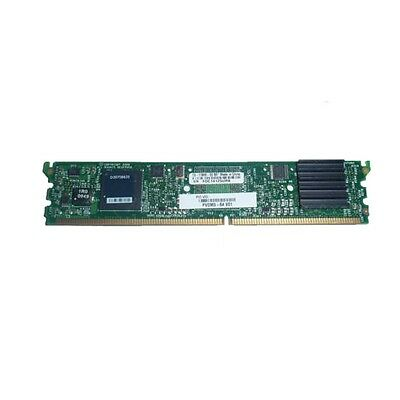 Cisco PVDM3-128 High-Density Packet Voice/Video DSP Module for 2900 3900 Router