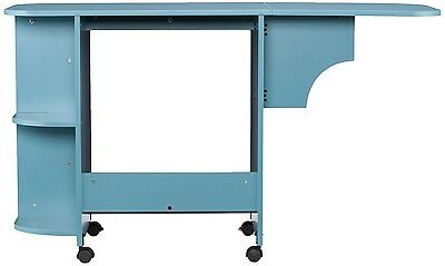 Duncan Wooden Sewing Table