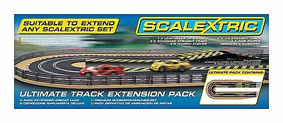 Scalextric Ultimate Track Extension Pack 1/32 C8514