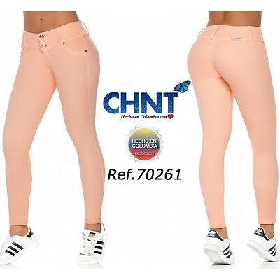 Authentic Colombian Push Up Jeans, Jeans Colombianos, Jeans Levanta Cola