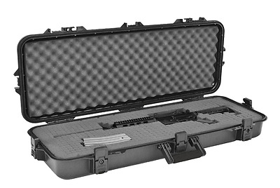 Plano All Weather Tactical Gun Case 42Inch Watertight Seal NEW Free Shipping