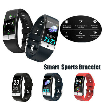 ID115 Bluetooth Smart Watch Wristband Bracelet Pedometer Sport Fitness Tracker