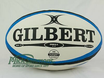 NEW Gilbert Omega Rugby Union Ball size 5