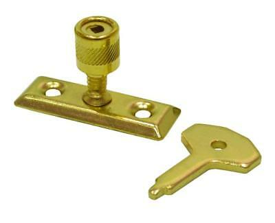 48mm x 28mm EB Window Stay Lock - Loose SP03L