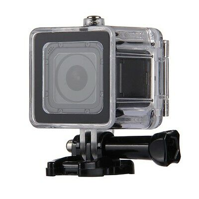 Puluz  Gopro Hero Session 40 Metre Underwater Dive Housing Case Waterproof Scuba