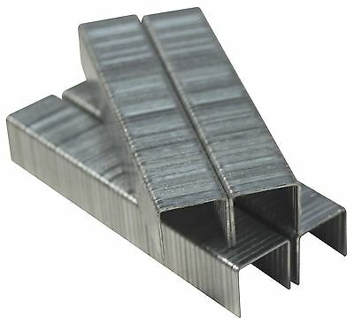 Am-Tech 1000pc 10mm Staples - B3726