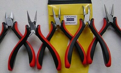 German Strong Mini Precision Pliers. Beading, Jewelry & Crafts Tool Choose Type