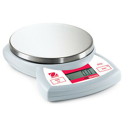 Ohaus CS Series - CS2000 Portable Balance