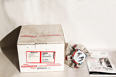 """Flowserve Mechanical Seal     ISC2-PP   1.75""""    Stainless Steel   **Warranty"""