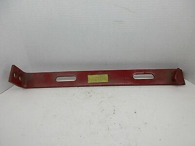 Nos Ford New Holland Bracket Lever Arm 287333