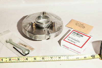 """Flowserve Mechanical Seal     84-14SA   1.750""""    Stainless Steel   **Warranty"""